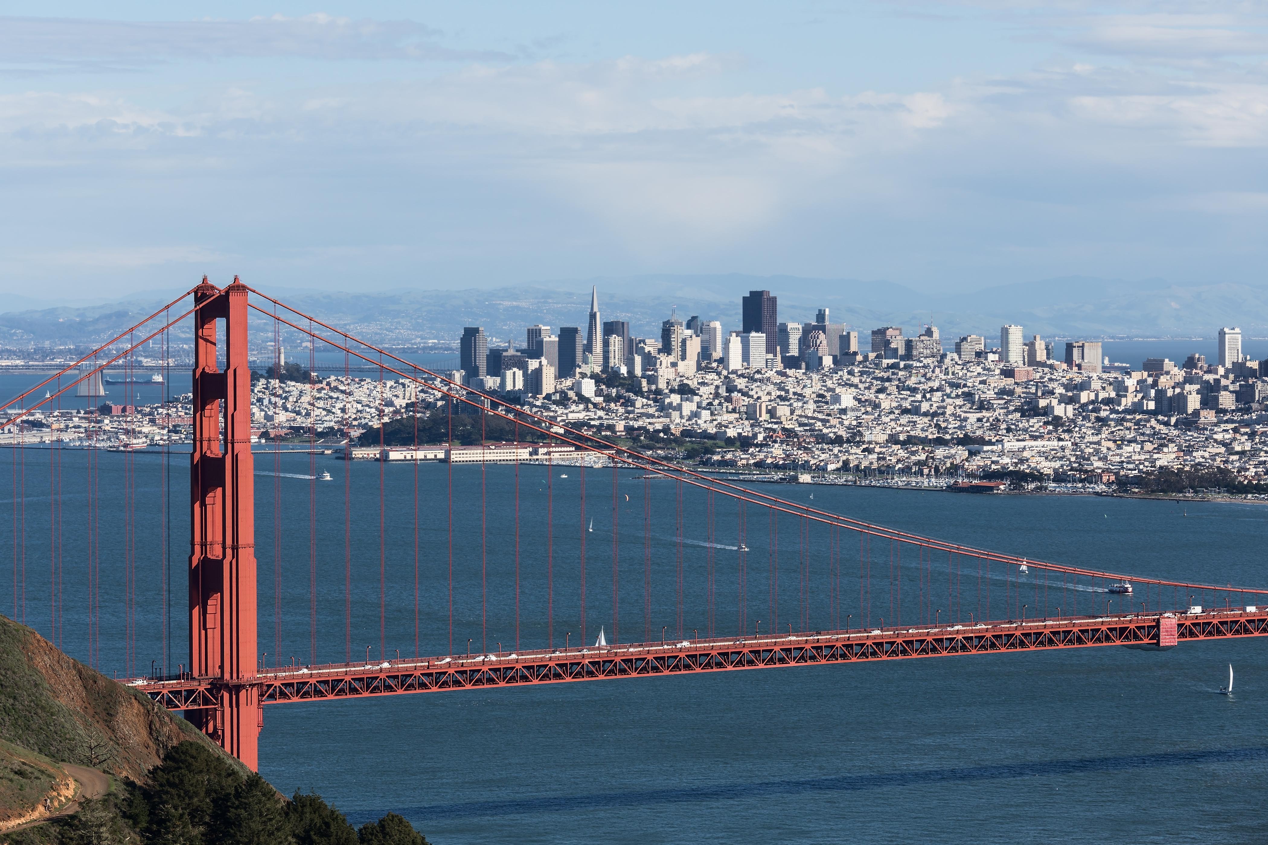 Hvorfor er dating så hardt i San Francisco
