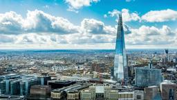 London Hoteller i nærheten av Shard London Bridge