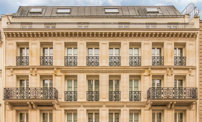 Hôtel Splendide Royal Paris