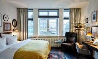 Sir Nikolai Hotel, Hamburg, a Member of Design Hotels